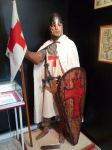 Musée des Templiers - Musée Hugues de Payns