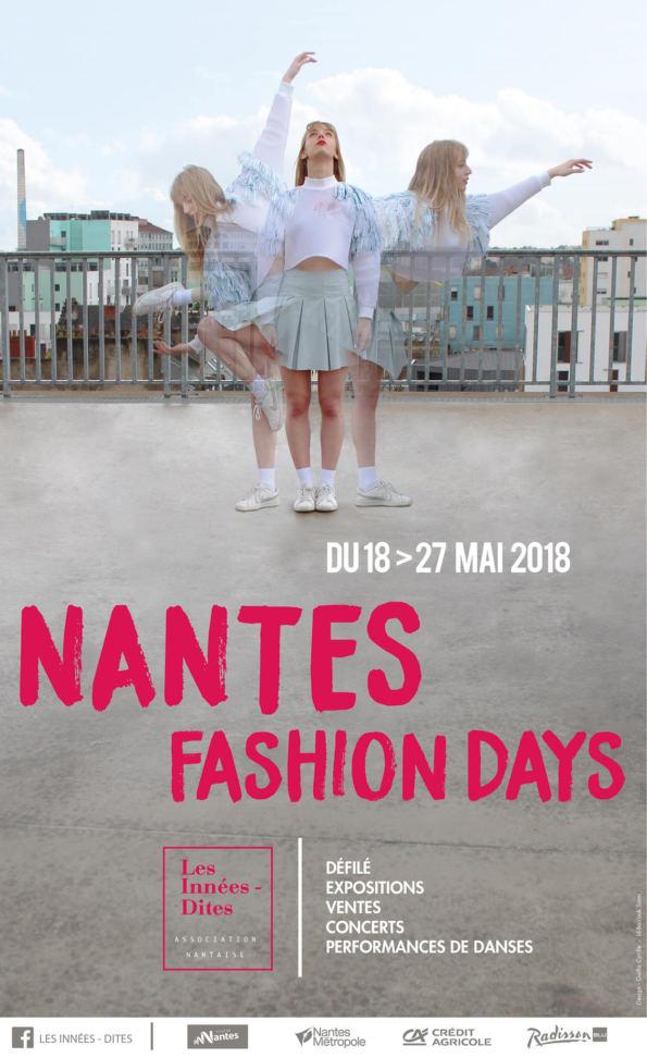 Nantes fashion days 2018