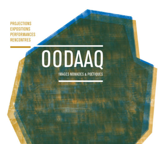 Festival OODAAQ 2018