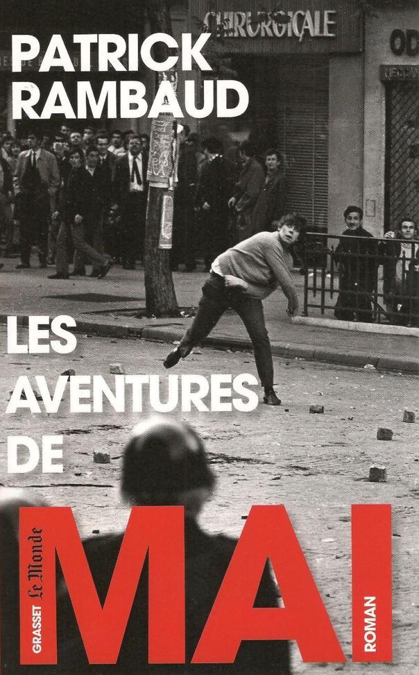 LES AVENTURES DE MAI 68