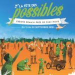 Portes ouvertes de la Ressourcerie et du Tiers-Lieu à l'occasion de la Fête des Possibles