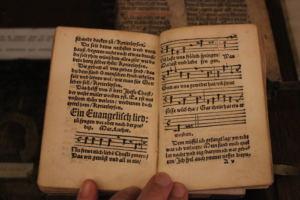 Quand la musique fait impression : de Gutenberg aux logiciels de musique