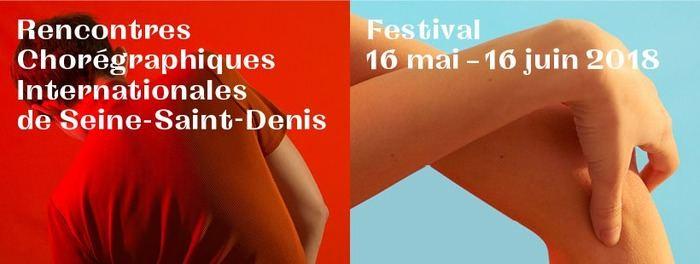 Rencontre chorégraphiques internationales de Seine-Saint-Denis