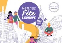 RENNES FETE L'EUROPE