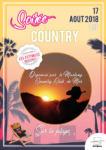 Soirée Country