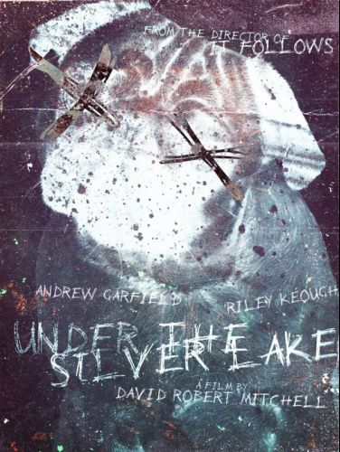 film under the silver lake