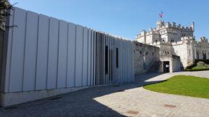 A LA DECOUVERTE DE L'ARCHITECTURE