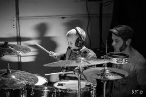 Atelier de découverte musicale pour les petits et les grands