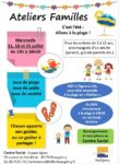 ATELIERS FAMILLES