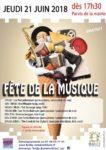 Bailly en musique