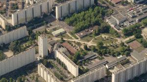 BALADE URBAINE AU GRAND PARC : UN AUTRE REGARD !