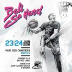 Ball So Hard - Tournoi de Street basket