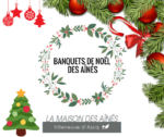 Banquets de Noël des Aînés