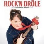 Cécile Laurençon : Rock'n Drôle