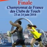 Championnat de France des Clubs de Touch Rugby