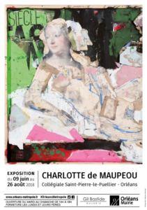 CHARLOTTE DE MAUPEOU