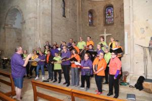Chorale Césarion