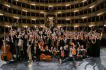 Concert de l'Accademia Teatro alla Scala