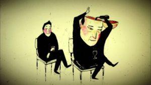 Courts métrages de Céline Devaux suivi d'une rencontre