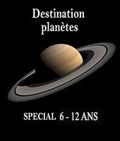 Destination Planètes