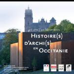 Exposition : 40 ans / 40 bâtiments, histoire(s) d'Archi(s) en Occitanie