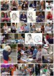 EXPOSITION DE CARNETS DE VOYAGE ET LIVRES D'ARTISTES