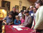 Exposition et ateliers autour de jeux de société anciens
