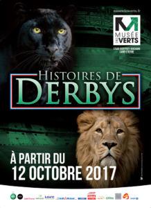 EXPOSITION HISTOIRES DE DERBYS