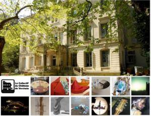 Exposition Versant chaud : regards sur notre patrimoine et ouverture des ateliers.