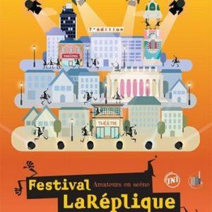 Festival LaRéplique