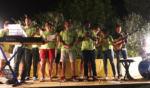 FESTIVAL SAINT-JEAN : PELERINS DE L'ESPERANCE