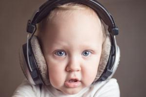 Fête de la musique des structures petite enfance