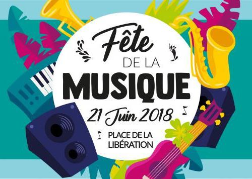 FÊTE DE LA MUSIQUE TOULOUSE 2018 : PROGRAMME DU 21 JUIN !