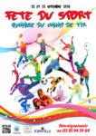 Fête du sport à Joinville