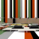 Formes indexées - Exposition de Block Architectes