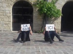 ICI, LA-BAS