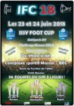 ISSY FOOT CUP