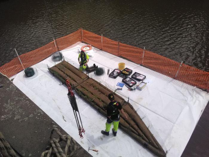 jardins flottants la vilaine budget participatif rennes
