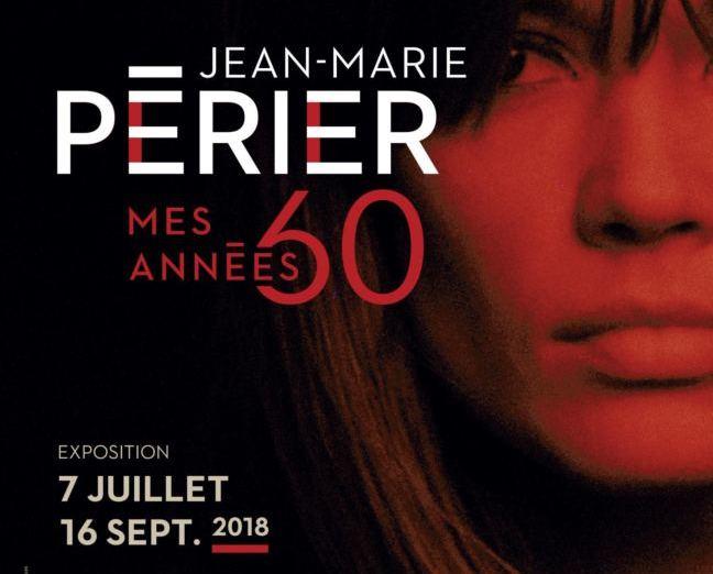JEAN-MARIE PÉRIER LE PETIT ÉCHO DE LA MODE DU 7 JUILLET AU 16 SEPTEMBRE 2018 À CHÂTELAUDREN