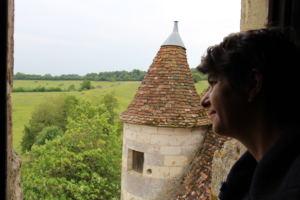 VISITE LIBRE DU MANOIR DE COURBOYER