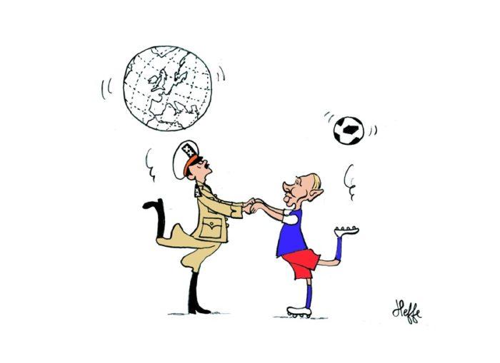 football russie