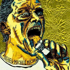 Johnny Mafia / Chantilly Bears / Chuck Twins California / Bad Dead