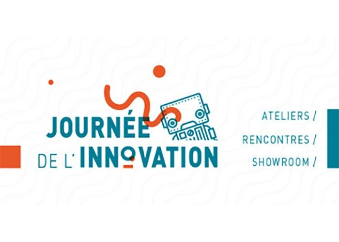 JOURNEE DE L'INNOVATION