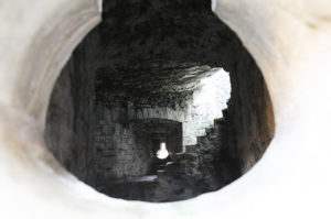 VISITE GUIDEE DE LA FORTERESSE DE CHATEL-SUR-MOSELLE