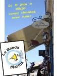 LA BANDA MARIUS - variétés françaises et internationales, des années 60 à nos jours