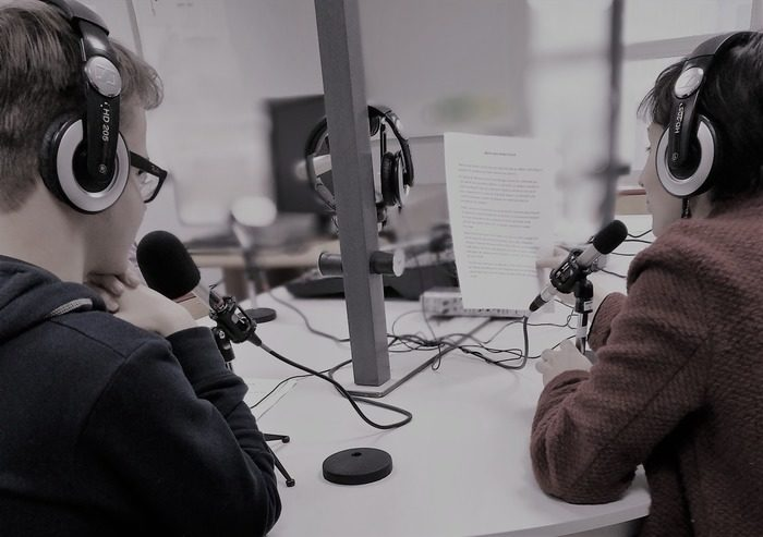 LA FABRIQUE DE L'INFO AVEC RADIO B