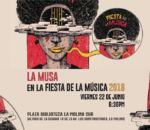 La Musa / Jack Calandria / Inzul