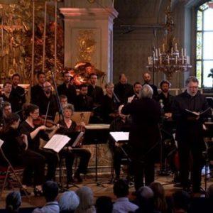 La querelle des Te Deum - par Stradivaria, ensemble baroque de Nantes