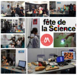 LA SCIENCE EN FETE AU VILLAGE DES SCIENCES DE MONTPELLIER
