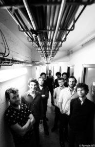 LANCEMENT DE SAISON // PAN-G + JOE QUARTZ